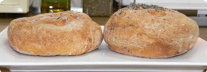 2-gluten-free-rolls-fluffed-in-microwave